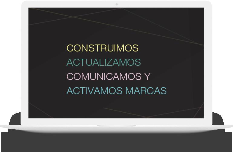 Construccion Actualizacion Comunicacion y Activacion de Marca